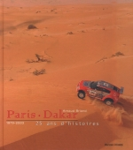 PARIS DAKAR 1979-2003
