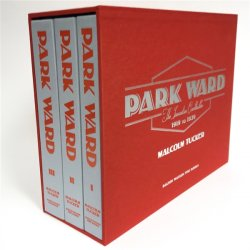 PARK WARD - THE INNOVATIVE COACHBUILDER 1919 - 1939