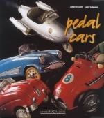 PEDAL CARS, AUTO PER GIOCO