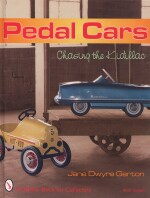 PEDAL CARS CHASING THE KIDILLAC - WITH VALUES