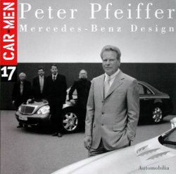 PETER PFEIFFER MERCEDES BENZ DESIGN