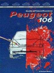 PEUGEOT 106 GUIDA ALL'IDENTIFICAZIONE