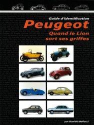 PEUGEOT QUAND LE LION SORT SES GRIFFES GUIDE D'IDENTIFICATION