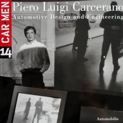 PIERO LUIGI CARCERANO AUTOMOTIVE DESIGN AND ENGINEERING