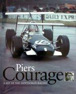 PIERS COURAGE LAST OF THE GENTLEMAN RACERS
