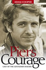 PIERS COURAGE