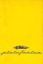 PININFARINA 1971-1972 (N.11)