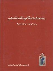 PININFARINA ARCHITECT OF CARS