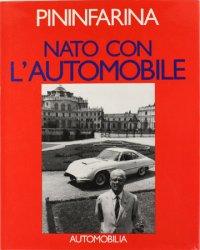 PININFARINA NATO CON L'AUTOMOBILE