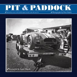 PIT & PADDOCK LIMITED EDITION