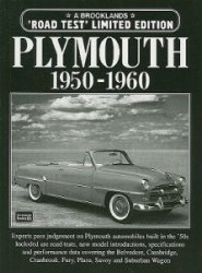 PLYMOUTH 1950-1960