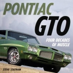 PONTIAC GTO FOUR DECADES OF MUSCLE