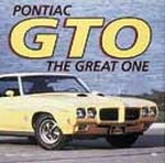 PONTIAC GTO THE GREAT ONE