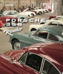 PORSCHE 356 MADE BY REUTTER (ENGLISH)