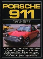 PORSCHE 911 1973-1977