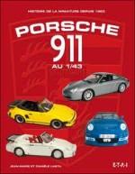 PORSCHE 911 AU 1/43