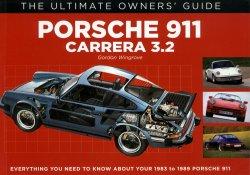 PORSCHE 911: CARRERA 3.2 (1983-1989)