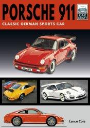 PORSCHE 911 CLASSIC GERMAN SPORTS CAR