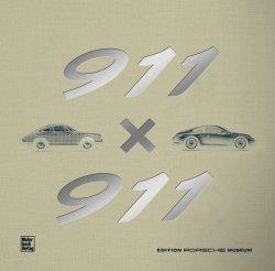 PORSCHE 911 X 911