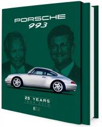 PORSCHE 993 25 YEARS 1994 - 2019 (LIMITED EDITION)