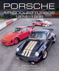 PORSCHE AIR-COOLED TURBOS 1974-1996