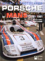 PORSCHE AU MANS 1972-1981 SPORT & PROTOTYPES (FRA)