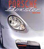 PORSCHE BOXSTER 1996-2005