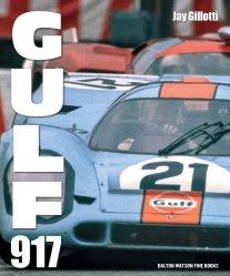PORSCHE GULF 917 - REGULAR EDITION -