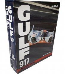 PORSCHE GULF 917 - SPECIAL PUBLISHER'S EDITION -