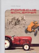 PORSCHE SCHLEPPER 1937-1966