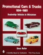 PROMOTIONAL CARS & TRUCKS