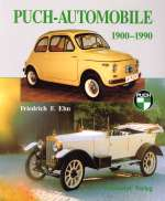 PUCH AUTOMOBILE 1900-1990