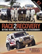 RACE 2 RECOVERY