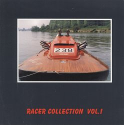 RACER COLLECTION VOL.1