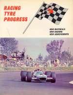 RACING TYRE PROGRESS