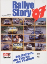 RALLYE STORY '97