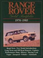 RANGE ROVER 1970-1985