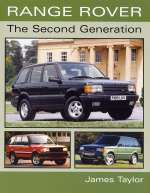 RANGE ROVER - THE SECOND GENERATION