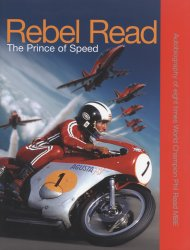 REBEL READ THE PRINCE OF SPEED