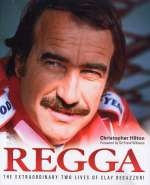 REGGA THE EXTRAORDINARY TWO LIVES OF CLAY REGAZZONI (H 4479)