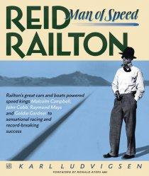 REID RAILTON MAN OF SPEED (2 VOLUMES)