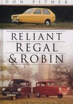 RELIANT REGAL & ROBIN