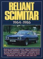 RELIANT SCIMITAR 1964-1986