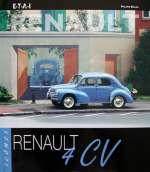 RENAULT 4 CV ICONES