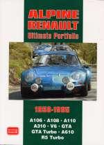 RENAULT ALPINE 1958-1995