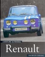 RENAULT L' AVENTURE AUTOMOBILE