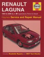 RENAULT LAGUNA (3252)