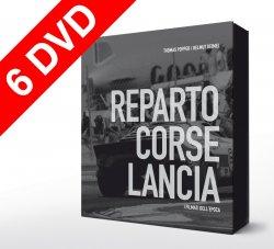 REPARTO CORSE LANCIA - STRATOS, I FILMATI DELL'EPOCA