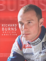 RICHARD BURNS DRIVING AMBITION