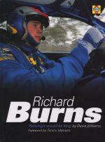RICHARD BURNS RALLYNG'S WOULD-BE KING (H687)
